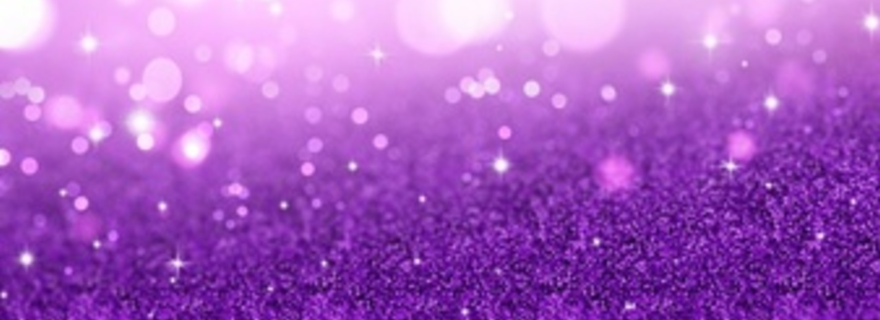Champion cover christmas background of purple glitter 1048 3425
