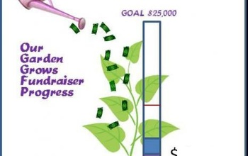 Manage campaigns lhgarden grows fundraiser art