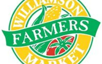 Manage campaigns farmers market logo