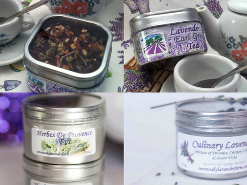 Seven Oaks Lavender Lovers Bundle