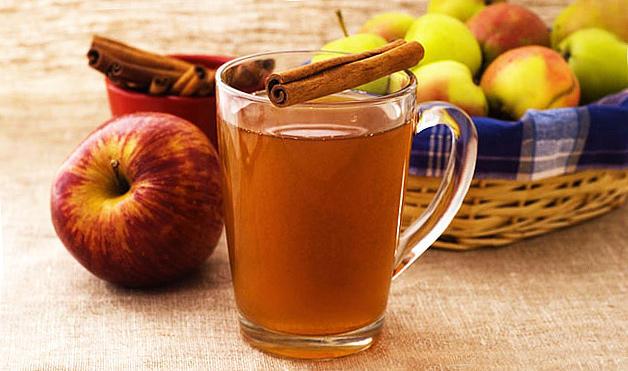 cuka apel mengatasi masalah bau badan