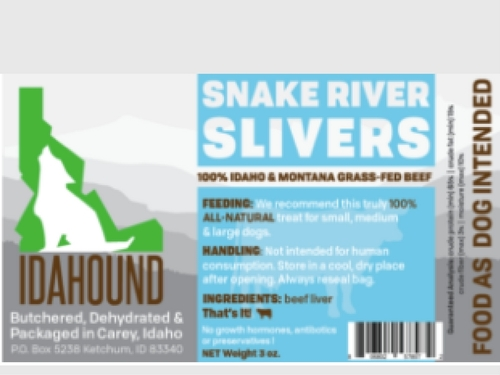 Snake River Slivers