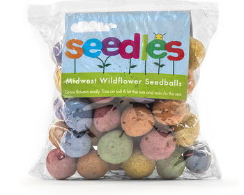 Market card seedles midwest 50 pack seed balls