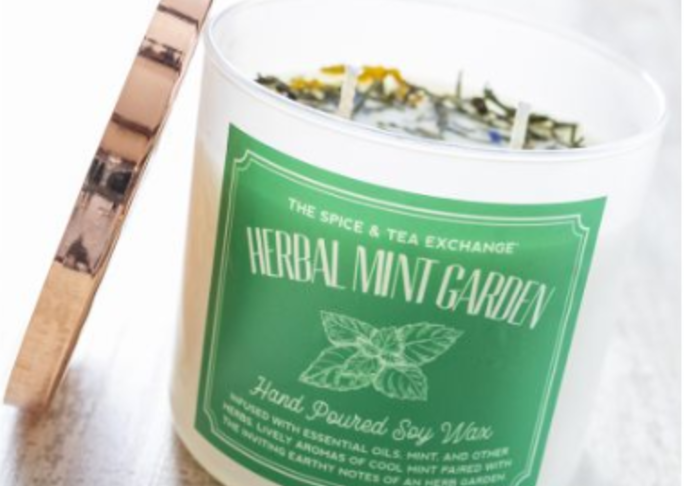 Details 2019 0926 herbal mint garden candle