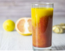 Card image morning smoothie
