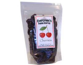 Card image dried cherries