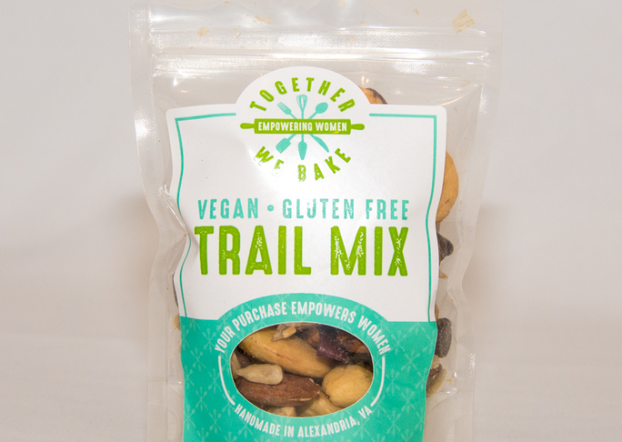 Details trail mix