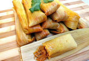 The Tamale Kitchen