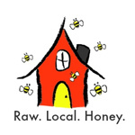 Square risk s apiary   honey house1