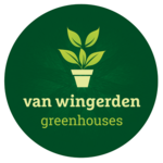Square vanwingerdengreenhouse logo