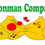 Square the onionman co llc logo
